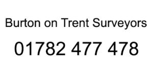Burton on Trent Surveyors- Property and Building Surveyors.